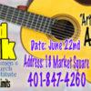 June Food Folk and Fun