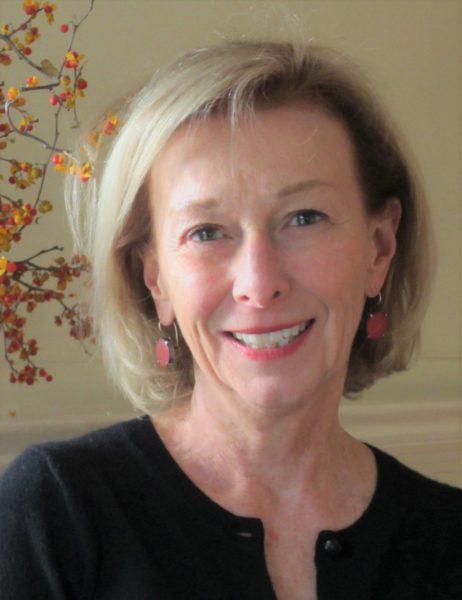Deborah Penn