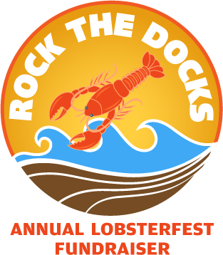 ROCK THE DOCKS