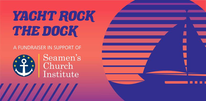 Yacht Rock The Dock!