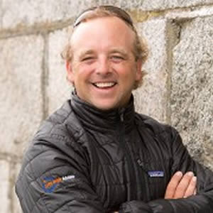 Andy Green, Professional Sailor and Racing Commentator