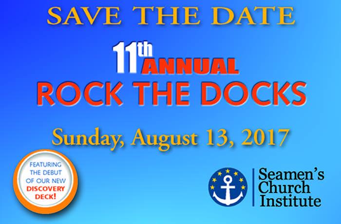 Rock the Docks Lobsterfest Fundraiser