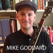 MIKE GODDARD - Sea Shanties