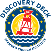 Discovery Deck Winter Fest Craft