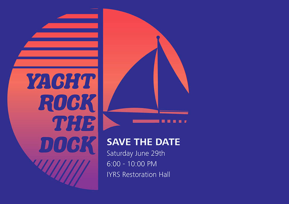 Yacht Rock The Dock