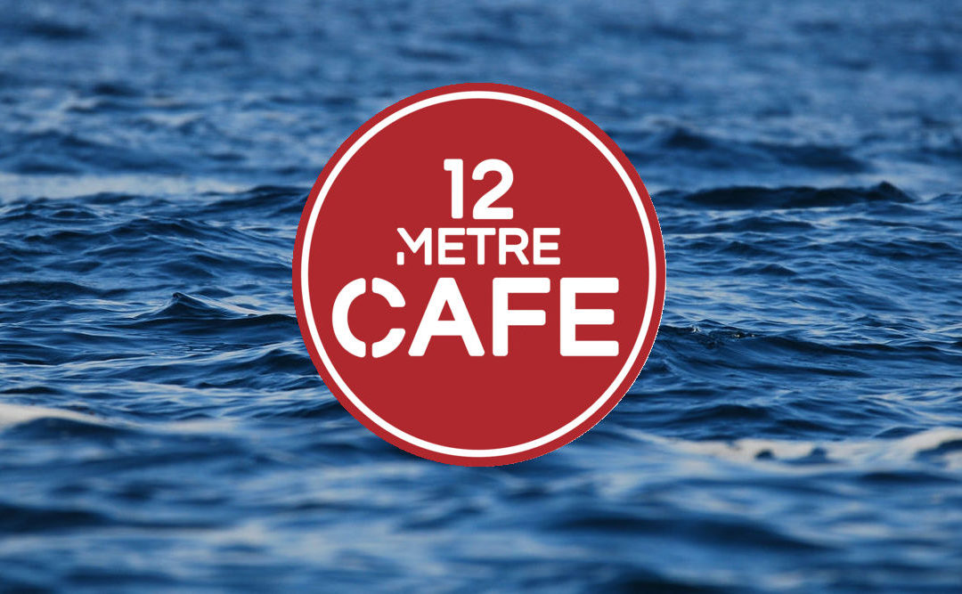 12 Metre Cafe is Now Open!