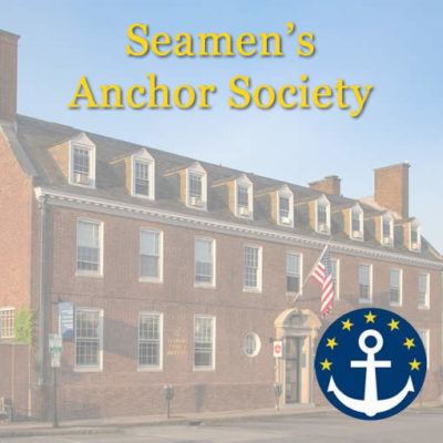 Seamen's Anchor Society